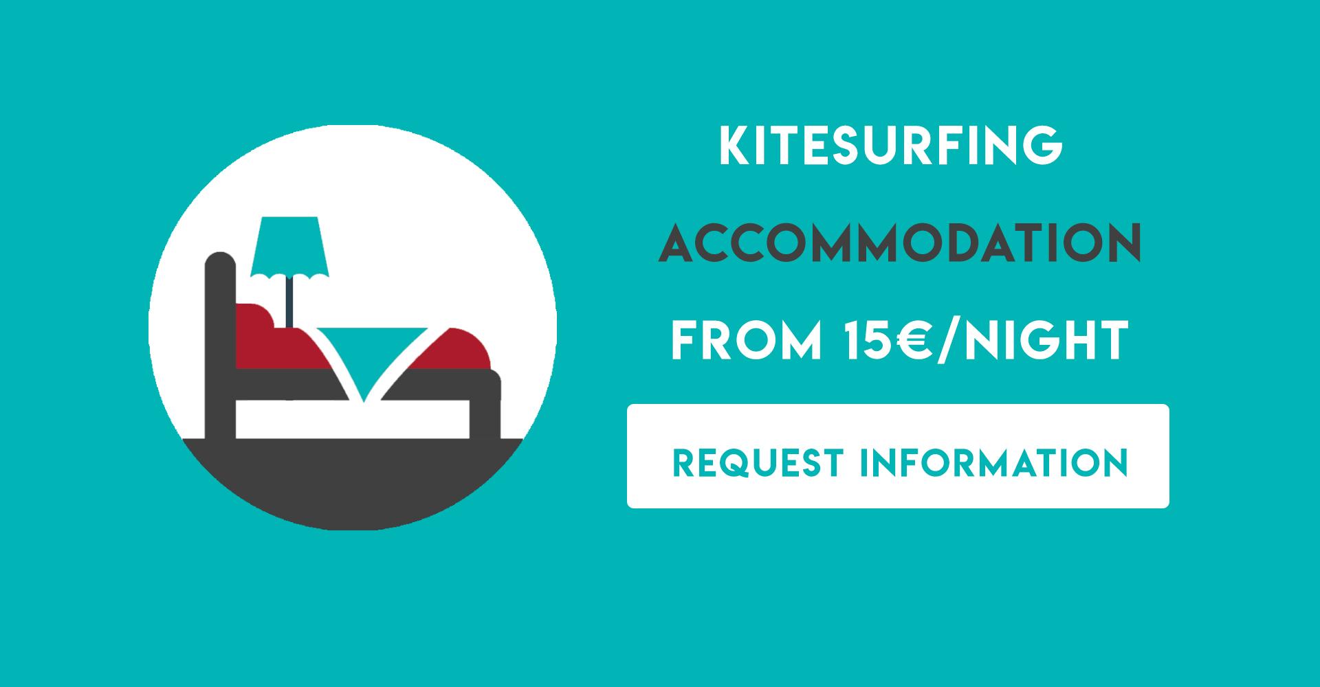 Kitesurfing Accommodation in Tarifa