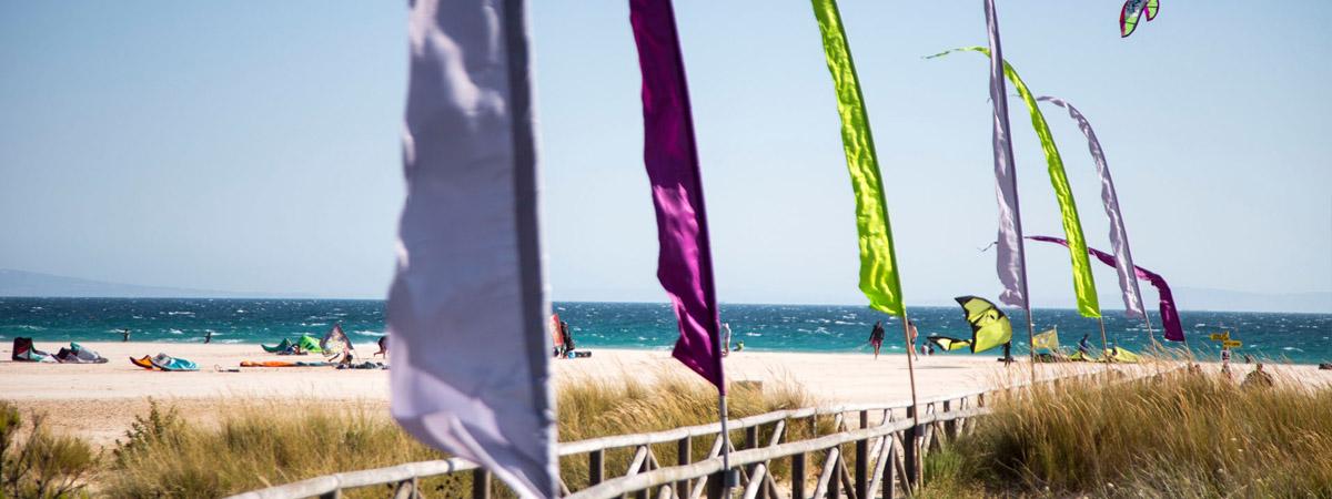 kitesurfing_spot_Playa_de_los_lances_Tarifa