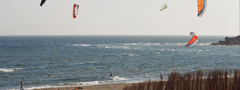 kitesurfing_spot_canos_de_meca